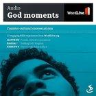 Audio God Moments CD