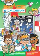 Holiday Club 2013: Space Academy Paperback