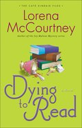 Dying to Read (#01 in Cate Kinkaid Files Series) Paperback
