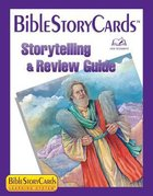 Bible Story Cards: Story Telling and Review Guide Old Testament