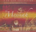 The Messiah: The Complete Work CD