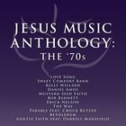 Jesus Music Anthology CD