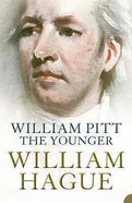 William Pitt the Younger Paperback