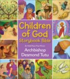 Children of God Storybook Bible Paperback