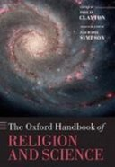 The Oxford Handbook of Religion and Science Paperback