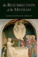 The Resurrection of the Messiah Hardback
