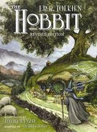 The Hobbit (Graphic Novel) Paperback