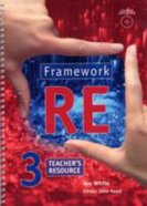 Framework Re Teacher's Resource Pack 3 With CDROM (Intermediate/junior) Pack