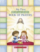 My 1st Read and Learn Book of Prayers