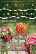 A Month of Summer Paperback
