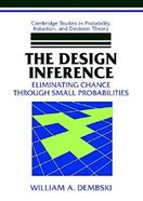 The Design Inference Paperback