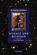 The Cambridge Companion to Science and Religion Paperback