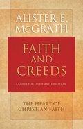 Hocf #01: Faith and Creeds