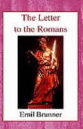 Letter to the Romans Hardback