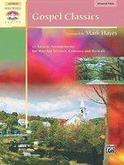 Gospel Classics (Music Book) Paperback