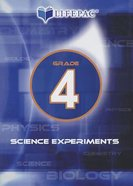 Grade 4 (Lifepac Science Experiments DVD Series) DVD