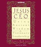 Jesus Ceo (Abridged, 2 Cds) CD