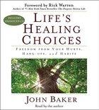 Life's Healing Choices (Abridged) (5 Cds) CD
