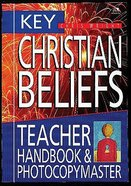 Key Christian Beliefs (Teacher's Book & Photocopymaster) Reproducible Sheets