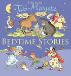 The Lion Two-Minute Bedtime Stories Hardback