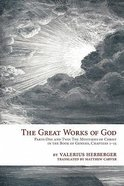 The Great Works of God Paperback