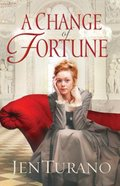 A Change of Fortune (#01 in Ladies Of Distinction Series) Paperback