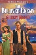Beloved Enemy (House Of Winslow Series) Paperback
