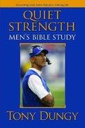 Quiet Strength Men's Bible Study