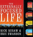 The Externally Focused Life Kit Pack