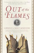 Out of the Flames Paperback