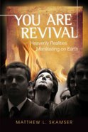 You Are Revival Paperback
