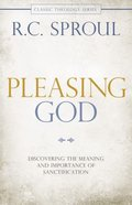Ct: Pleasing God Paperback