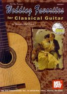 Wedding Favourites For Classical Guitar