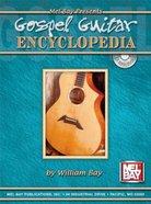 Gospel Guitar Encyclopedia (With Cd)