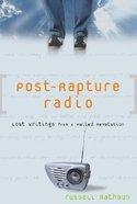 Post-Rapture Radio