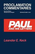 Paul and His Letters (Proclamation Commentaries Series) Paperback