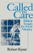 Called to Care Paperback
