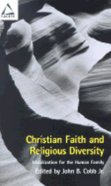 Christian Faith and Religious Diversity (Facets Series) Paperback