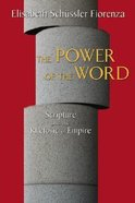 The Power of the Word Hardback