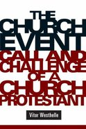 The Church Event Paperback