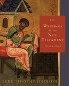 Writings of the New Testament (3rd Edition) Paperback