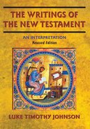 The Writings of the New Testament CDROM