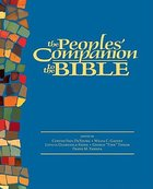 The People's Companion to the Bible Paperback