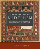 The Emergence of Buddhism Paperback