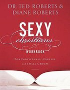 Sexy Christians (Study Guide) Paperback