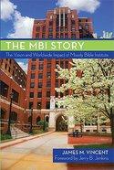 The Mbi Story Hardback