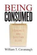 Being Consumed Paperback