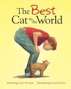 The Best Cat in the World Paperback