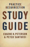 Practice Resurrection Study Guide Paperback