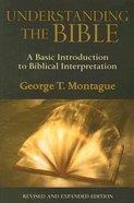 Understanding the Bible Paperback